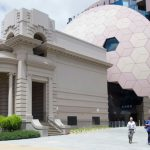 Geelong Library & Heritage Centre (The Dome)