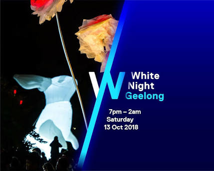 White Nights in Geelong
